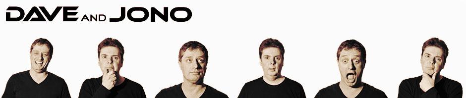 Dave & Jono